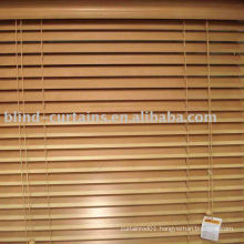 1'' wood blinds_1 wood blinds