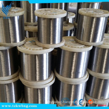 420 Stainless Steel Spring Wire welding