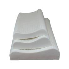 Latex Pillow / Natural Soft Contour Massage Pillow for Kids, Children, Students