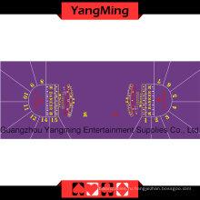 Баккара сервировки стола -15 p фиолетовый (YMBL34G1)