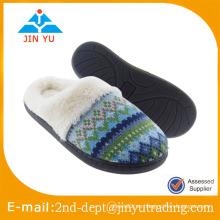 Zapatillas de invierno cómodo invierno cómodo para la señora