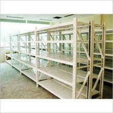 Nanjing Jracking sistema de almacenamiento remache estante sin tornillos