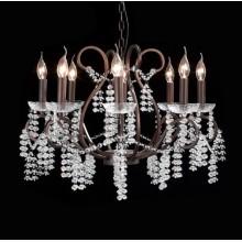 Resort Villa Crystal Pendant Light Decoration (cos9231)