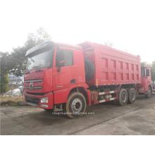 HANVAN 6*4 muck transport truck