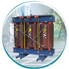 Epoxy Cast Resin Insulation Dry Transformer