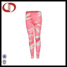 Großhandel Young Custom Printing und Yoga Leggings für Frauen