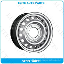 16X6.5 Snow Steel Wheel for Car