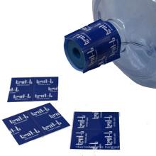 For Sale Shrinkable Plastic Sealed Shrink Sleeves Label For Cap Seal