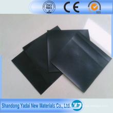 Spezieller Solarsalz-Kristallpool-Film-saure hochwertige Geomembran-Membran