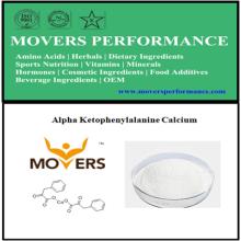 Acides aminés de haute qualité: calcium alpha-cétophénylalanine