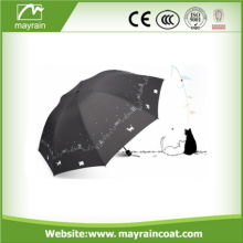 Protegido Folding Girl Umbrella