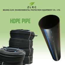 Pequim ZLRC soldagem 110 milímetros Hdpe Pipe