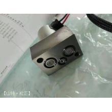 Peças originais da válvula piloto 702-21-62200 PC300-8MO da Komatsu