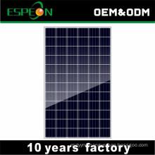 China manufacturer poly mono 30W 50W 60W 80W 100W solar cell panels for solar power plant