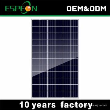 12В 60 Вт моно панели солнечных батарей для домашнего Ближнем Востоке, Юго-Восточной , Африке рынок