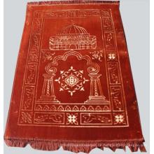 Die meisten populären Fußboden-Matte, Gebet-Teppich, Bereichs-Wolldecken