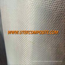 120G / M2 C de fibra de vidrio de vidrio de tela para tubería
