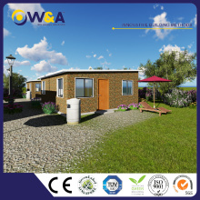 (WAS1014-45S)Philippines Prefabricated Steel Living Building Houses Made In China