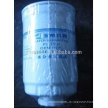 LKW / AUTOTEILE YUCHAI-KRAFTSTOFFFILTER CX0712B A3000-1105030