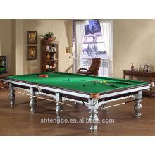 the best price Billard table LEG snooker table