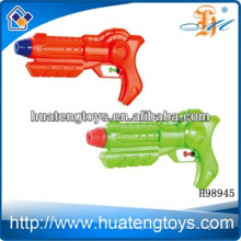 hot sale!!! new summer plastic spray toys mini transparent water gun for children H98945