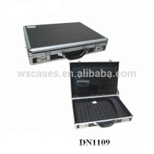 new arrival strong&portable aluminum laptop case from China manufacturer high quality hot sales
