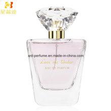 Perfume novo das mulheres do OEM / ODM 50ml da fábrica