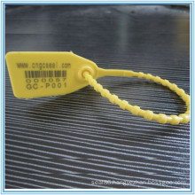 laser printing seals for Luggages GC-P001