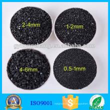 Высокая адсорбционная антрацита активированного угля/промытый антрацит растений