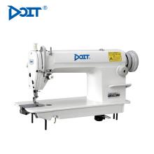 DT 8500 Venta caliente de buena calidad de alta velocidad Industrial Lockstitch peluca que hace la máquina de coser