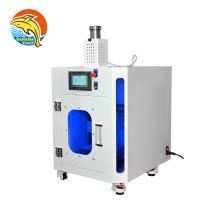 2020 New Manufacture Automatic F4 Empty Pod CBD Cartridge Filling Machine With Bottle