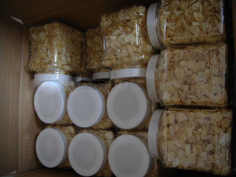 Wanyuan Garlic Bottle Packing