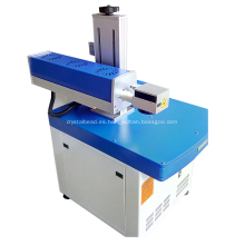 Laser CO2 Marking Machine for Fashion Embroidery Industry