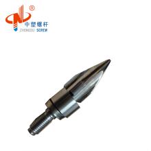 Barrel Nozzle Screw Tip For Tedric Injection Molding Machine