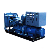 160KW 3Phase Cummins Diesel Generator Set
