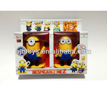 electronic despicable me 2 toy b/o minion with light