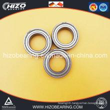 Bearing Manufacture Thin Wall Ball Bearing (61838/61838 2RS/61838 ZZ)
