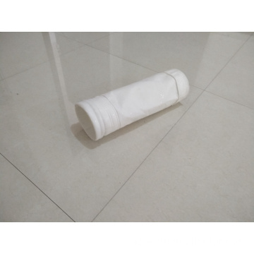 jarum polyester menekan non woven bag filter kain