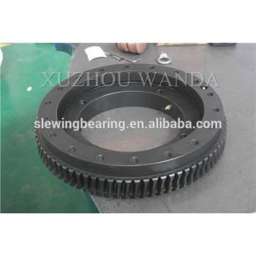 swing equipment used rotary gear ring bearing