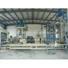 cement block making machine QFT10-15