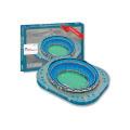 Горячие продажи обучающих игрушек 92PCS Azul Stadium 3D Puzzle (10142944)