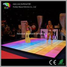Outdoor Dekoration Lampe LED DMX Bühnenlicht LED Tanzboden