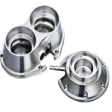 Top Quality low moq  CNC machining center machine parts cnc machining