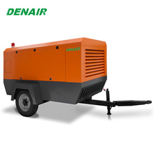 ingersoll rand diesel portable air compressor