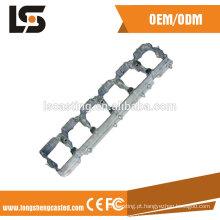 Fabricação na China OEM die casting aluminum precision for machine and mole