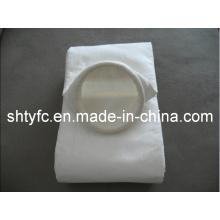 Высокотемпературная устойчивая игольчатая фильтровальная ткань Tyc-0076