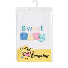 Wholesale xale acrílico doce do bebê