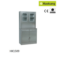 Stainless Steel Cabinet for Medicine Storage (HK1509)