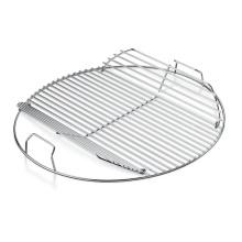 Инструменты для приготовления пищи в кемпинге Сетка для барбекю из нержавеющей стали