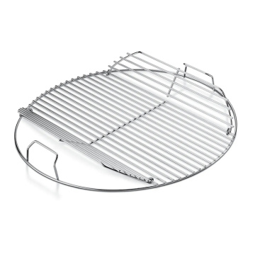 Camping Cooking Tools Stainless Steel Barbecue Net